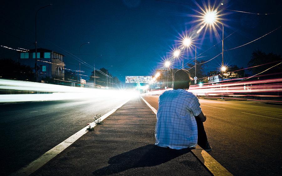 картинки улицы ночью пацаны страсть