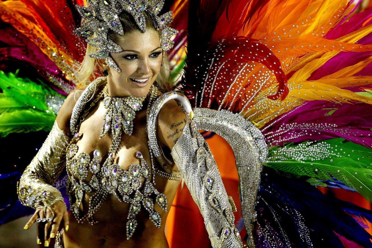 Мужчин девушки с карнавалов бразилии фото русское