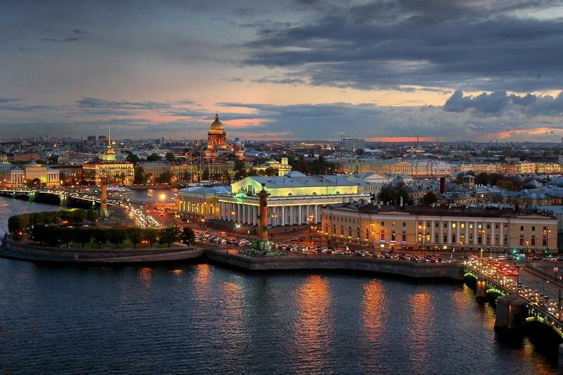 Самая большая открытка в россии, красивые необычные нежные