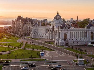 Архитектура городов России — в Яндекс.Коллекциях. Смотрите фотографии красивых офисных, промышленных и жилых зданий России разных архитектурных стилей