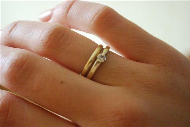 можно ли носить мамино венчаное кольцо Барнаул, Красноармейский