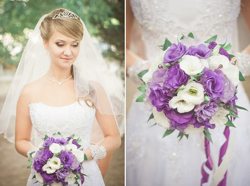 Свадьба. Красота1