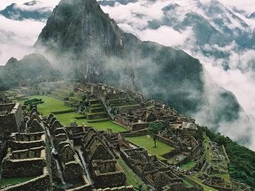 Путешествия по Южной Америке