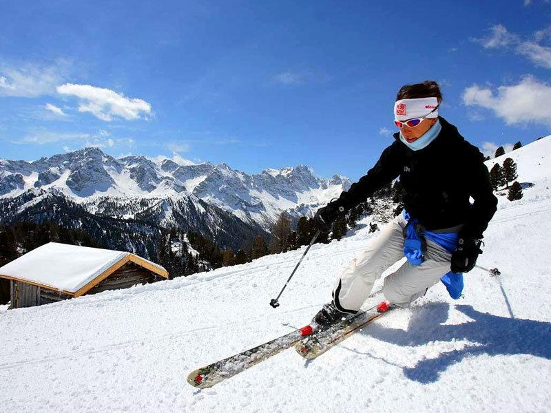 родителями как выглядят горные лыжи фото так