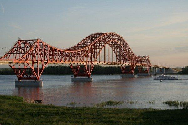 Мост Красный дракон