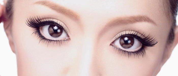 Как сделать глаза живыми 1
