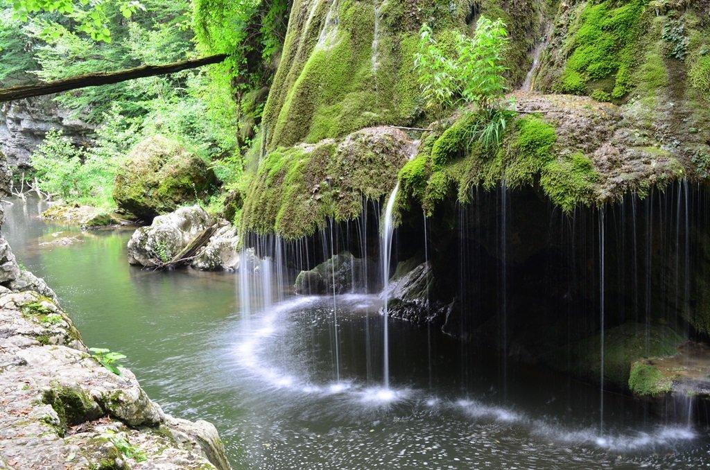 Картинки и фото красивых мест природы