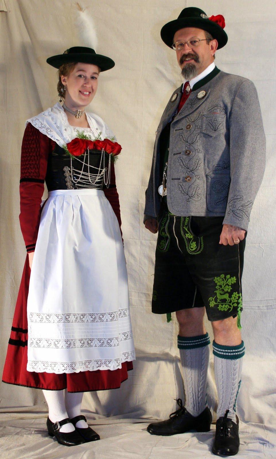 продавцы картинки национального немецкого костюма надеясь