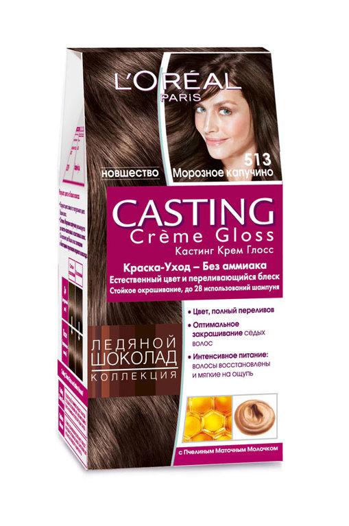 Рейтинг безаммиачных профессиональных красок для волос