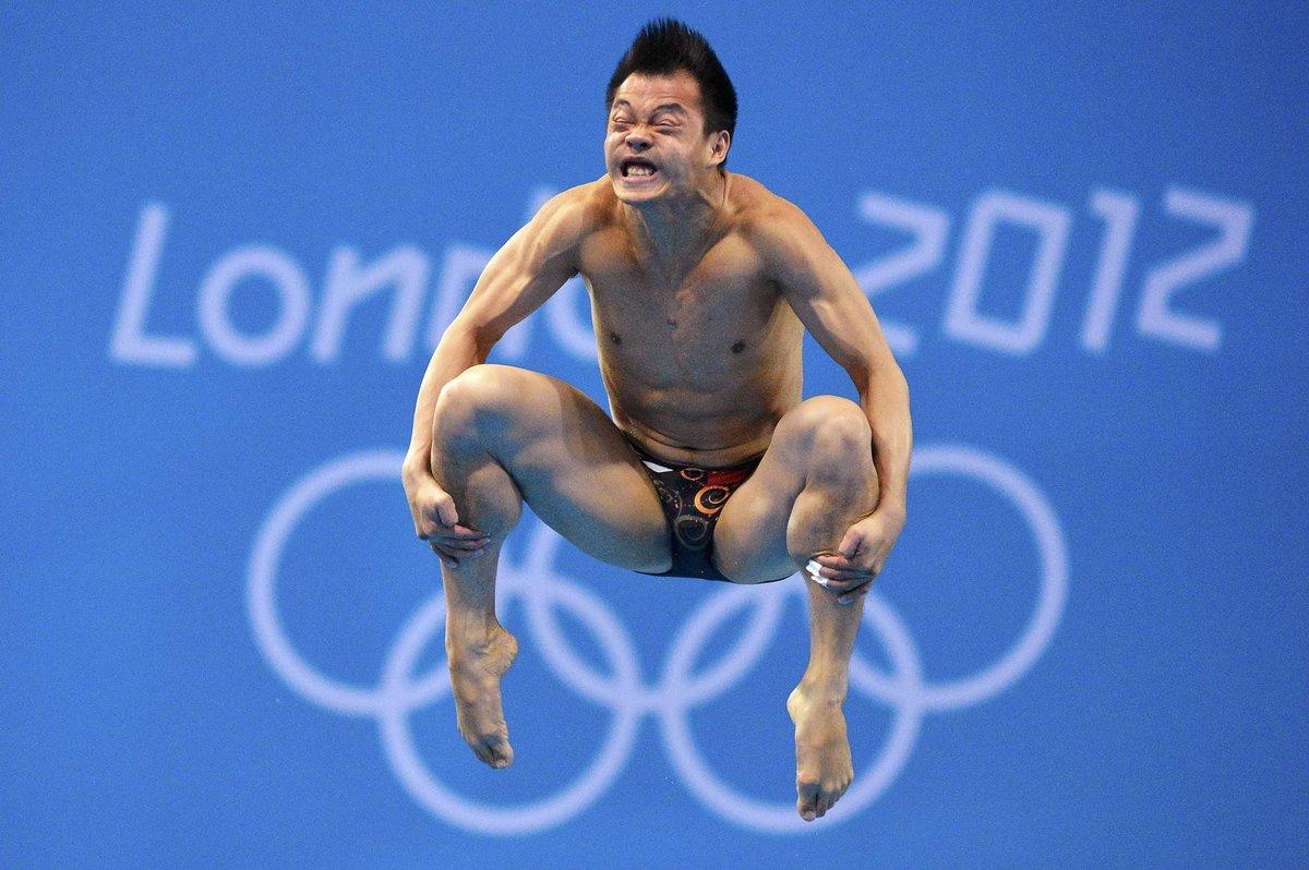 олимпийские игры смешные картинки после
