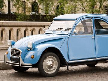 Французские автомобили
