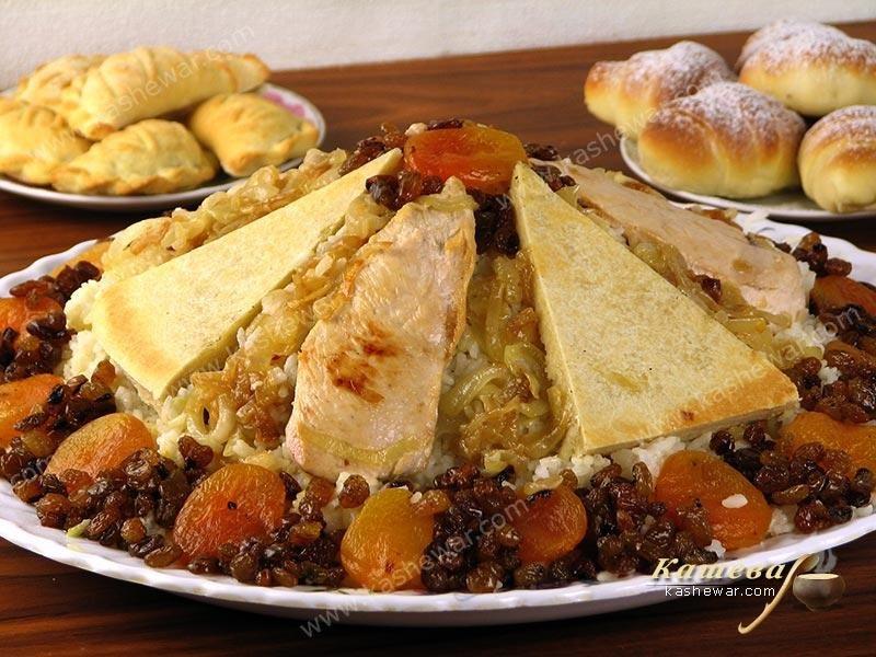 Азербайджанские блюда рецепты с фото пошагово