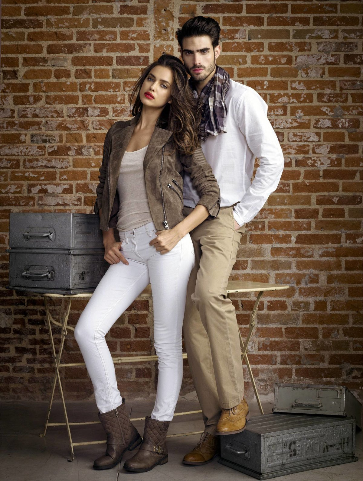 Мужчина и женщина картинки одежда