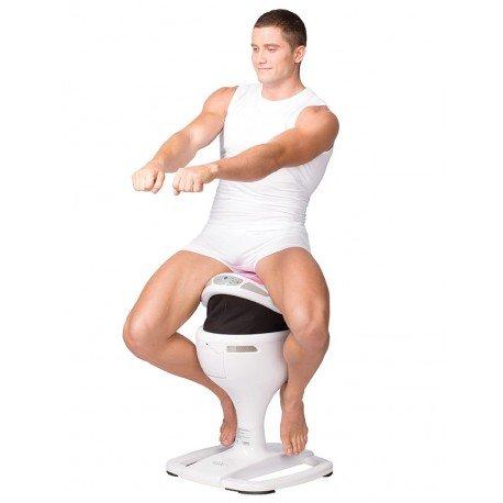 Тренировки на мышцы не на суставы массаж для суставов видео