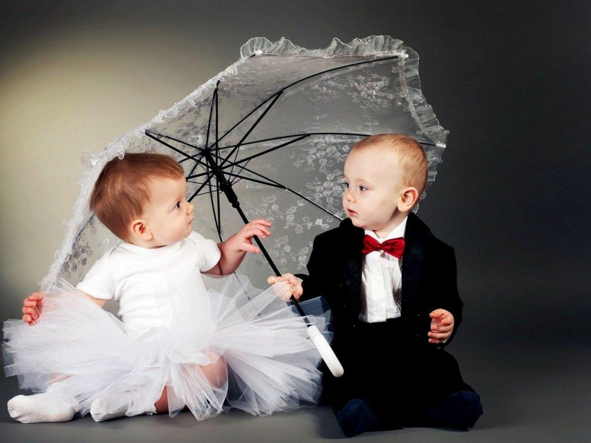 Прикольная картинка мальчику, именами свадьбу