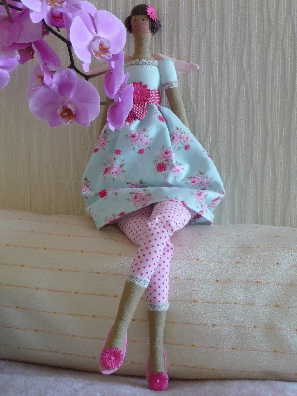 картинки шить для кукол