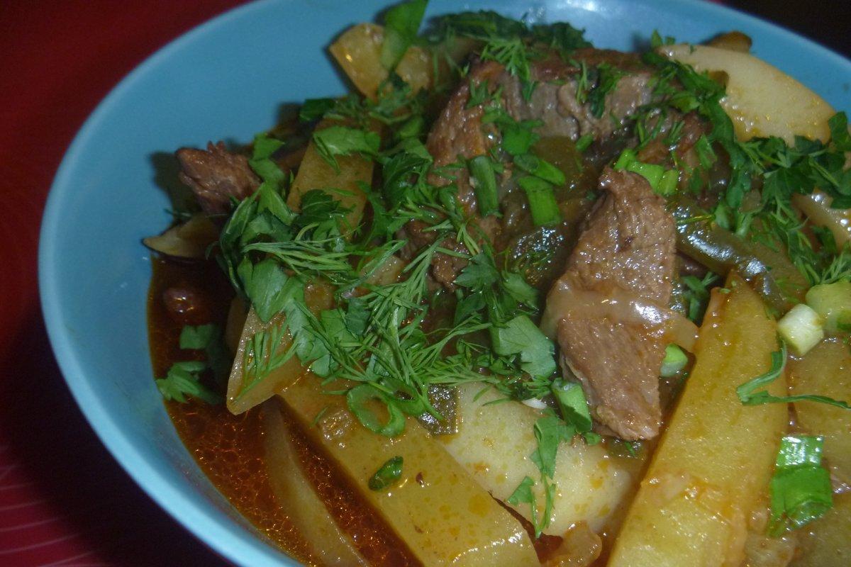 татарская кухня рецепты с фото вторые блюда соберем денег ему
