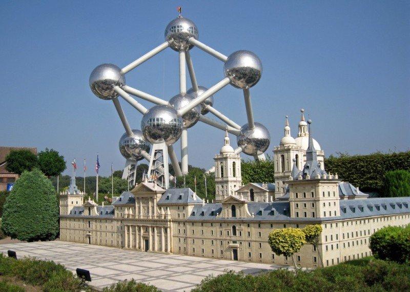 Фан-тур на матч Зари в Роттердам: Будапешт, Брюссель и Амстердам! атомиум атомиум в брюсселе 1