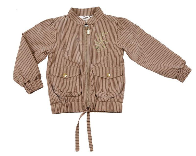 Куртка на осень своими руками