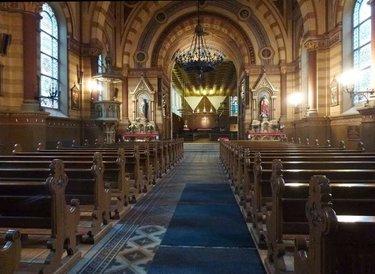 собор святого павла орган мельбурн