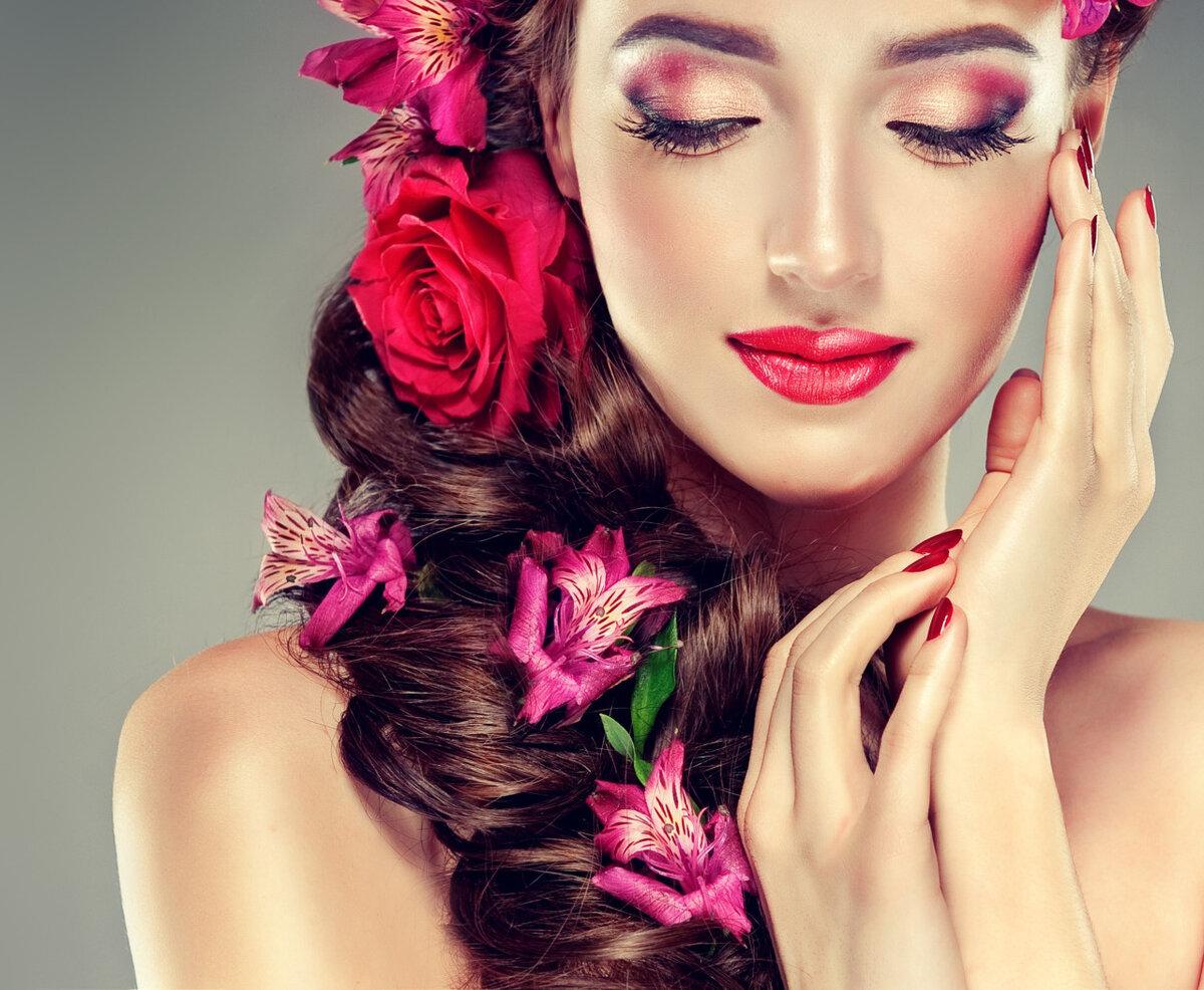 красивые картинки для салона красоты фото много жизненных