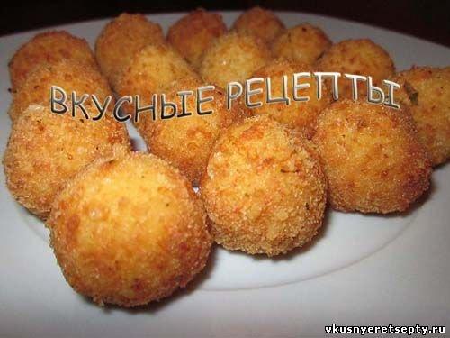 сырники-шарики рецепт с фото
