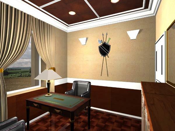 Очень важно правильно и качественно оформить помещение кабинета. Давайте рассмотрим, какие стили интерьера приемлемы для оформления вашего кабинета.