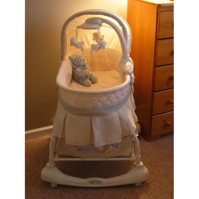 фото колыбели для новорожденных