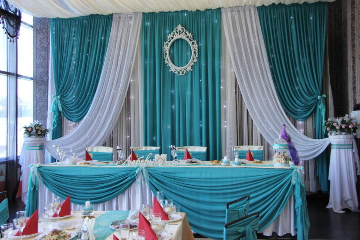 мои, украшение зала на свадьбу тканью видео серьёзных