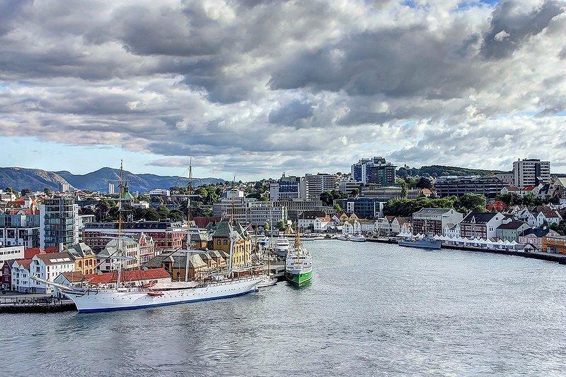 Ставангер норвегия фото