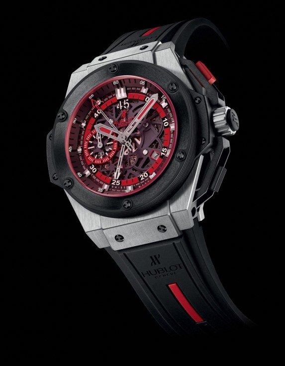fe29bab13524 Элитные часы HUBLOT в Хабаровске. Часы — купить c доставкой на США  Подробнее по ссылке