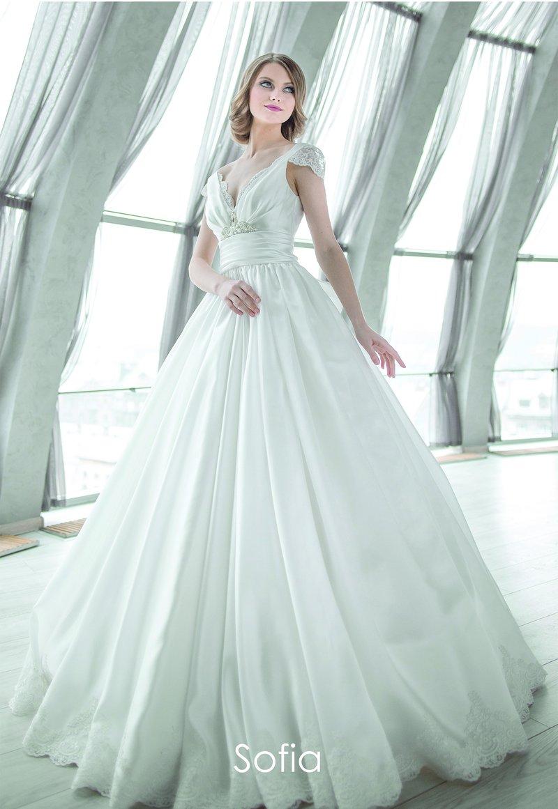 Свадебные платья купить от производителя
