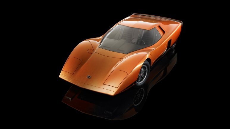 1969 Holden Hurricane Concept Card From User Summitphrm In Yandex