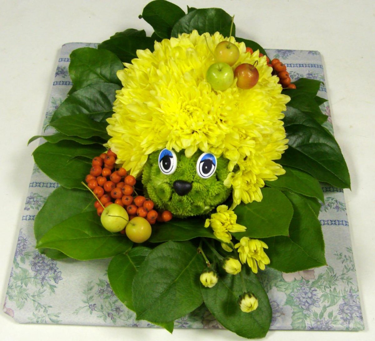 Композиция из цветов в школу фото, цветы оптом