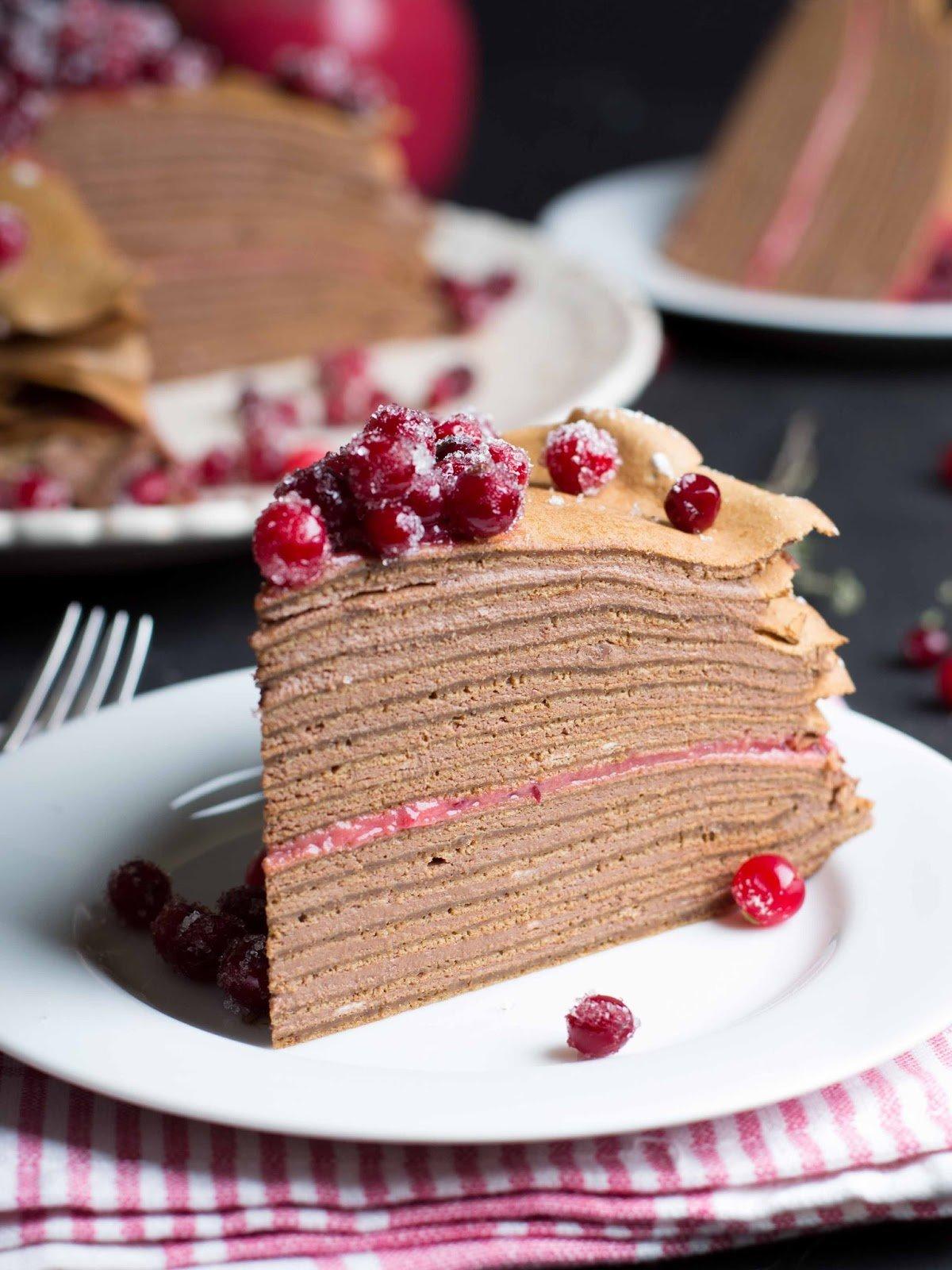 протяжении рецепты тортов ручной работы с фото хочу поделиться вами