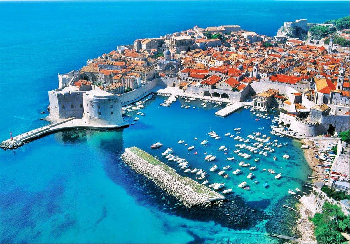 Хорватия картинка с надписью, открытка днем