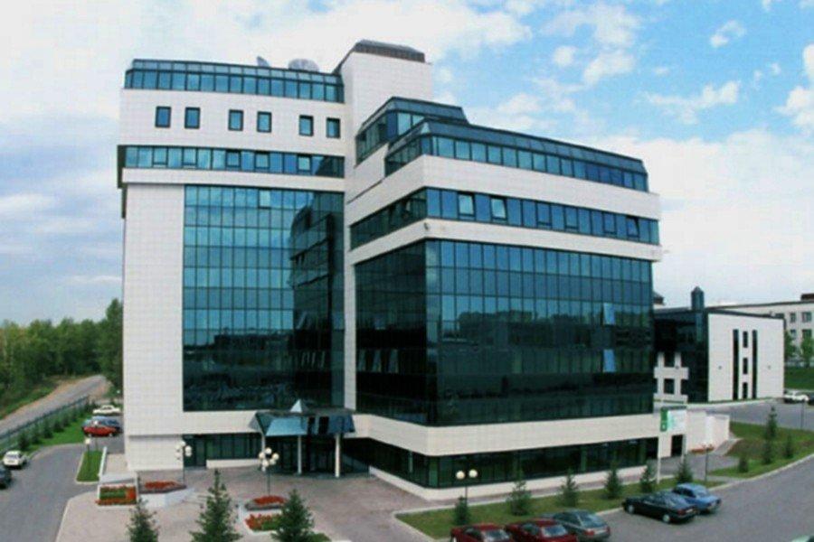 Бизнес центры иркутска интересно