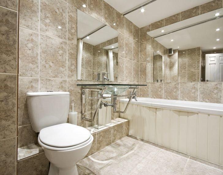 В ванной комнате должно быть уютно и красиво ведь это именно то место, с которого начинается день большинства людей. Фотографии и виды плитки для ванной.