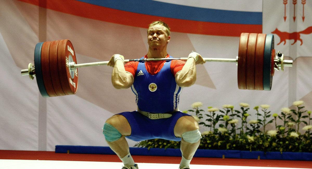 прославился благодаря фото тяжелоатлеты россии африканского льва