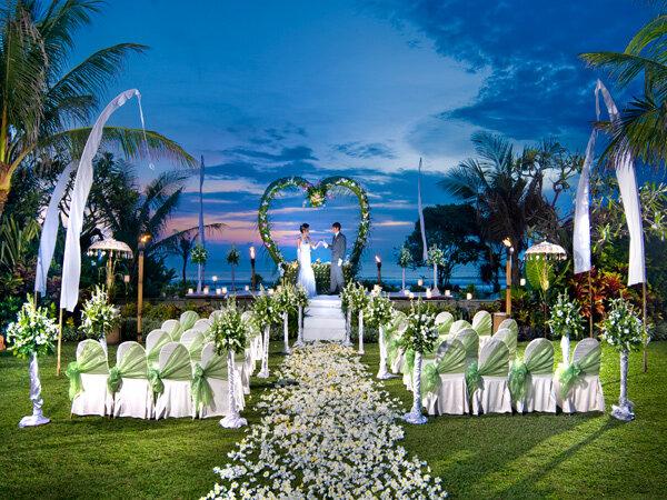Свадебные туры на бали.