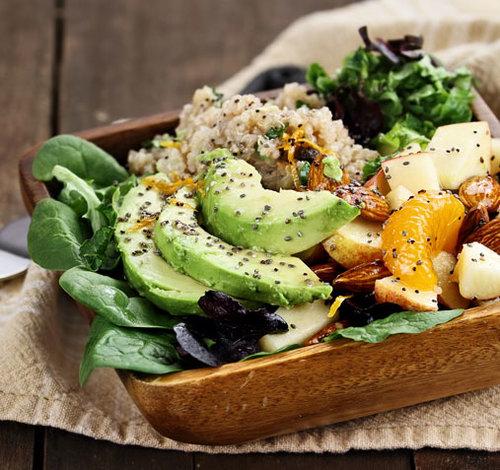 Рецепты для вегетарианцев