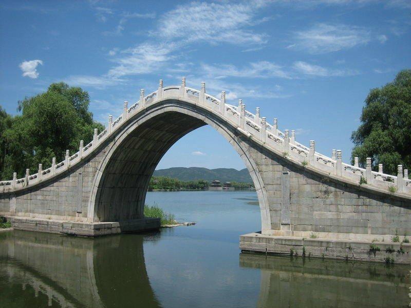 Мост Юйдайцяо