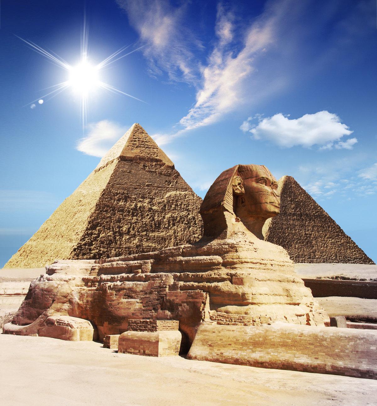 умненькие, картинки сфинкса в египте вазы двигаются