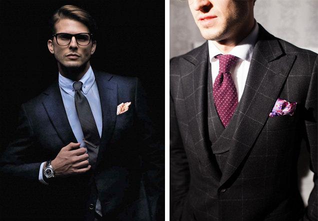 583a8c9302e Как выбрать стиль одежды. Деловой стиль мужчины. Статьи модного ...