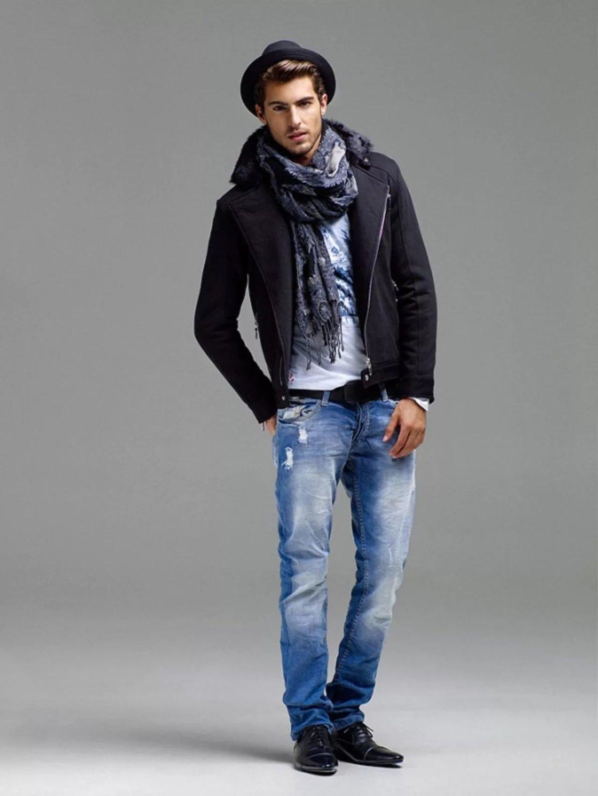 модные одежды для мужчин картинки