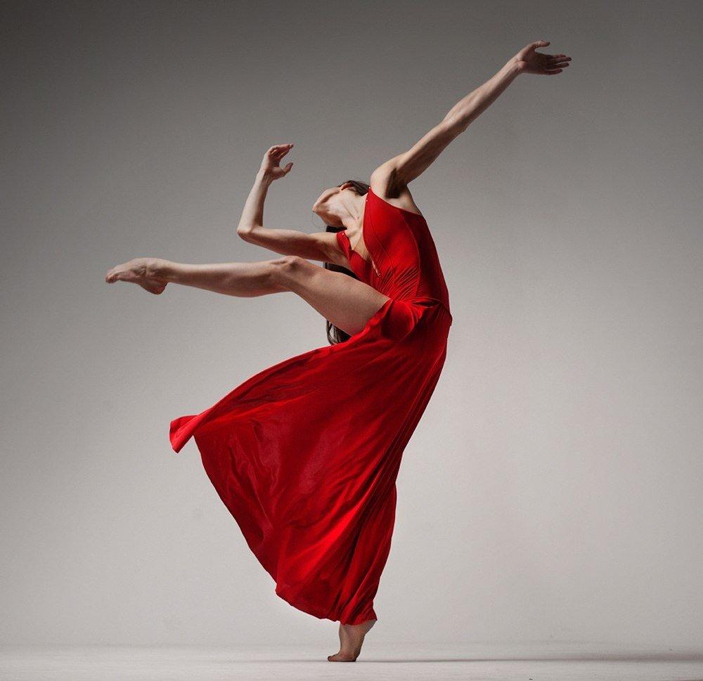 Фото открытка танцы вам