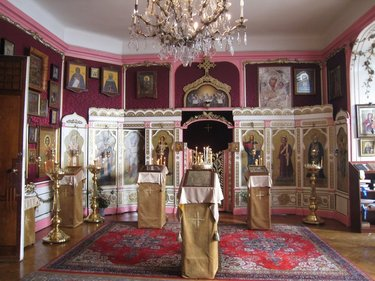 храм сергия радонежского будапешт