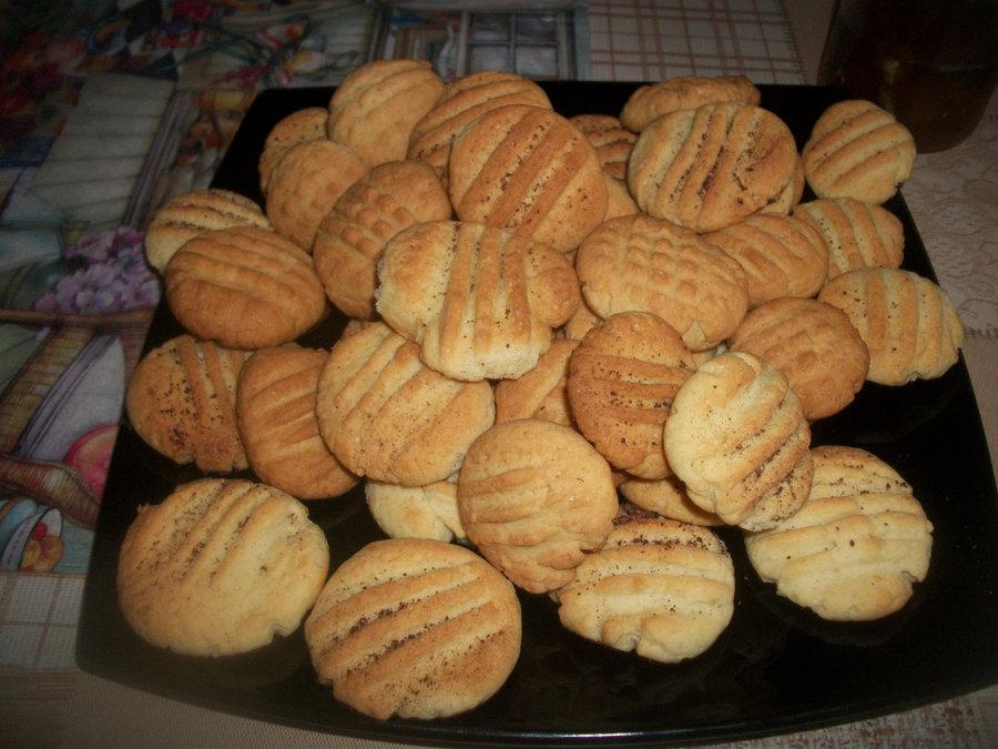 что приготовить из старого печенья рецепты с фото