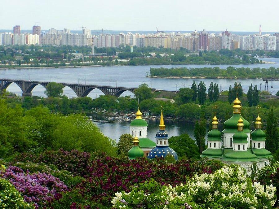 Картинки городов украины, для здоровья передать