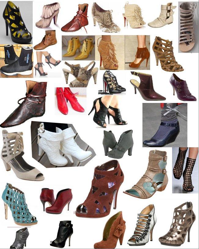 каждой формы название зимней обуви и фото жильё маяк